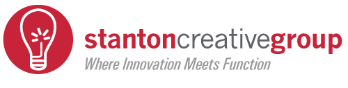 Stanton Creative Group, where innovation meets function, leaders in visual display design and supply